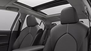 Camry Hybrid - Carnarvon Toyota